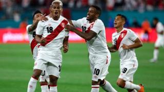 Selección se despide con récord histórico de partidos sin derrotas