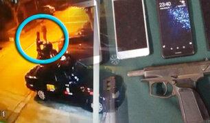 Cercado de Lima: capturan a sujeto que asaltaba a estudiantes cerca de Universidad San Marcos