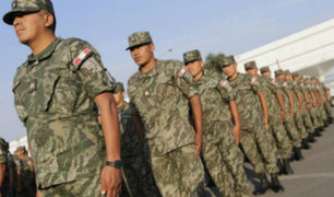 Sancionan a miembros del servicio militar voluntario por maltratos a compañeros