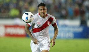 FIFPro se pronuncia tras habilitación de Paolo Guerrero para el Mundial