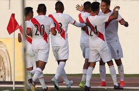 Paolo Guerrero se suma hoy a las prácticas de la selección peruana