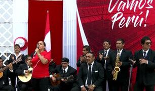 En la Esquina de la Televisión celebramos la habilitación de Paolo Guerrero