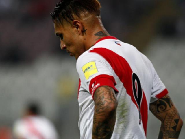 Aparece nueva esperanza para que Paolo Guerrero juegue en el Mundial Rusia 2018