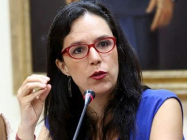 """Glave sobre Silva Santisteban: """"Ha sido valiente al atreverse a empujar una salida política"""""""