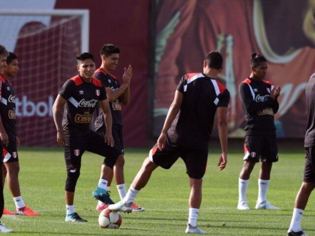 Copa América 2019: ¿cómo viven los jugadores la noche previa al partido contra Venezuela?
