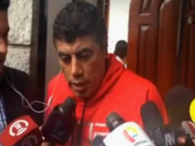 Julio 'Coyote' Rivera es detenido por manejar presuntamente ebrio