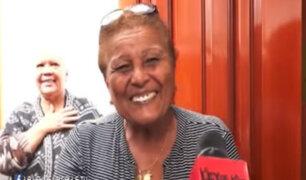 Habla la mamá de Paolo Guerrero
