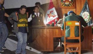 Excarcelan a peligrosos delincuentes debido al cumplimiento del plazo de la prisión provisional