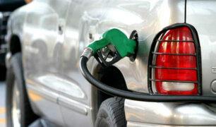 Bancadas presentarán proyectos de ley para derogar alza del ISC a la gasolina