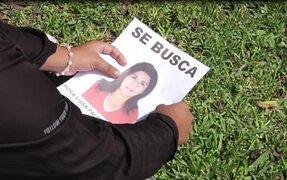 ¿Dónde está Rosa Palomino? Desapareció hace 4 meses luego de ir a cobrar una deuda