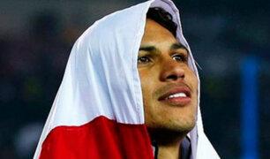 Perú vs Francia: Paolo Guerrero recibió mensaje de aliento del Bayern Munich