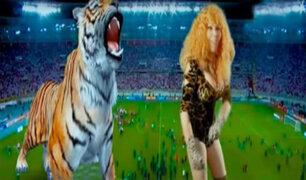 Tigresa del Oriente promete hacer bailar al 'Tigre' Gareca con esta canción