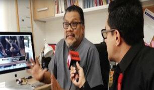 """""""José Luis sin censura"""", el programa que enfrenta esposas y amantes"""