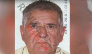 Chota: Anciano lleva 26 días desaparecido en río Iraca