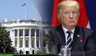 EEUU: Donald Trump retira invitación a la Casa Blanca a los Eagles de Filadelfia