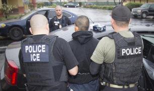 Autoridades de Nueva York continuarán con arrestos a indocumentados