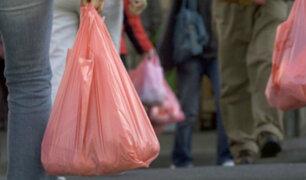 """Minam promueve campaña """"Menos plástico, más vida"""""""