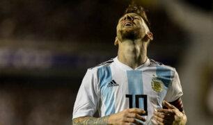 Ídolo argentino: Messi llegó a los 400 goles en la Liga Santander