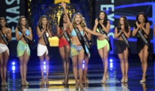 EEUU: el concurso Miss América ya no tendrá desfile en bikinis