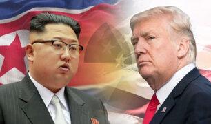 Singapur se prepara para cumbre entre Donald Trump y kim Jong-Un