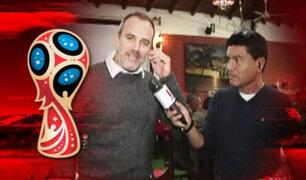 Panamericana Televisión rumbo al Mundial de Rusia 2018