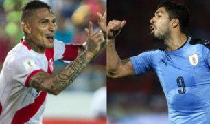 "Conmebol compara a Paolo Guerrero con Luis Suárez: Es un ""killer de gol"""