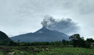Guatemala: Volcán de Fuego ya cobró la vida de 84 personas