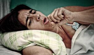 Técnica de enfermería denuncia pésimas condiciones de personas con TBC en hospital