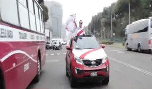 Perú al Mundial: Conozca la última locura de los hinchas para alentar a la selección