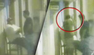 Trujillo: sujetos encañonan y agreden a vigilante de pollería