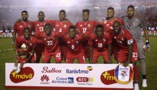 Selección de Panamá fue asaltada en Noruega donde juega amistosos