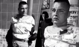 San Juan de Miraflores: vecinos capturaron e intentaron linchar a un ladrón
