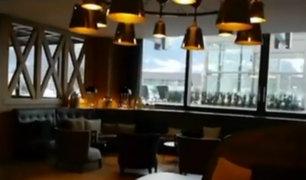 Así luce el hotel de concentración de la Selección Peruana en Austria