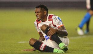 Jugadores de Panamá sufrieron robo antes de viajar a Rusia