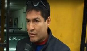 Hombre denuncia que su hijo es maltratado y lucha por su tenencia
