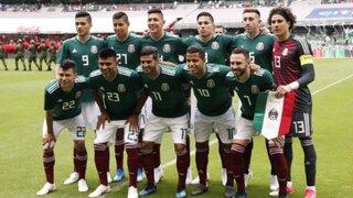 Aparecen videos de la fiesta sexual de la selección mexicana