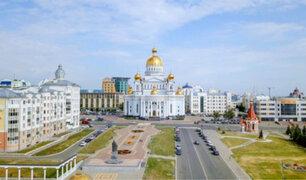 Ciudadanas rusas comparten detalles sobre su cultura y tradiciones