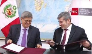 USIL y Promperú certificarán restaurantes peruanos en el mundo
