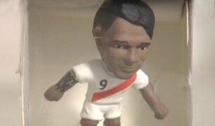 """Callao: incautan muñecos mundialistas que iban a ser distribuidos en tiendas """"Tottus"""""""