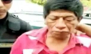 Tumbes: liberan a hombre acusado de quemar a su expareja