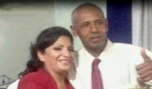 La Victoria: sereno muere tras ser acuchillado por su pareja