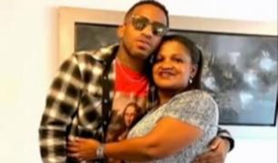 Madre de Jefferson Farfán viajará a Rusia para alentar a su hijo