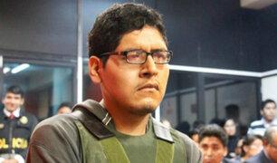 Dictan 9 meses de prisión preventiva para sujeto acusado de violar y desfigurar a venezolana