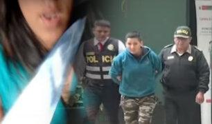 San Juan de Lurigancho: mujer acuchilla a su pareja del mismo sexo