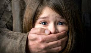 Capturan a pedófilo que captaba a menores por Facebook