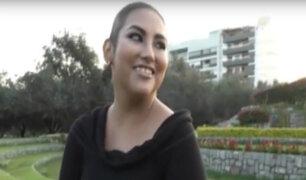 La travesía de Indira: una joven mamá que lucha contra el cáncer