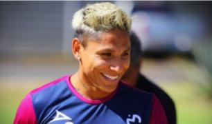 Raúl Ruidíaz es el nuevo jugador del Seattle Sounders de la MLS