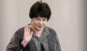 Piden a mujeres rusas evitar tener relaciones sexuales con visitantes extranjeros