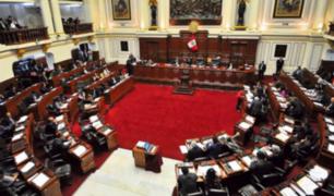 Ley que prohíbe publicidad estatal podría ser derogada por el Tribunal Constitucional