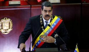 Venezuela: Maduro presentó y juramentó a su nuevo Gabinete Ministerial